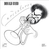 Donald Byrd – Caricatures