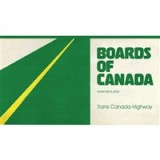 Trans Canada Highway EP
