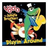 Playin' Around 12″
