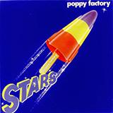 Poppy factory – Stars