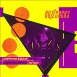 Buzzcocks – A different kind of tension
