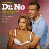 Dr No – Original Soundtrack