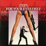 For your eyes only – Original Soundtrack