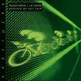Kraftwerk – Aerodynamik/LaForme Remixes