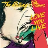 Rolling Stones – Love you live