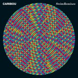 Caribou – Swim Remixes