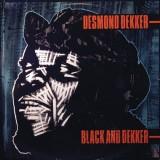 Desmond Dekker – Black and Dekker