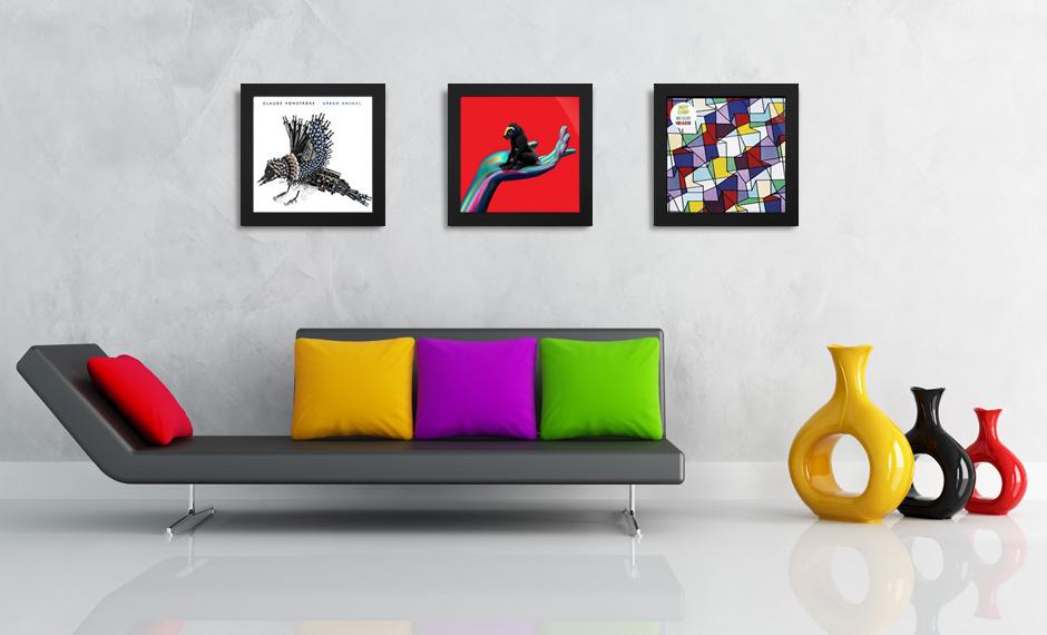 Home - Art Vinyl